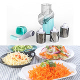 3 in 1 Mandoline Slicer
