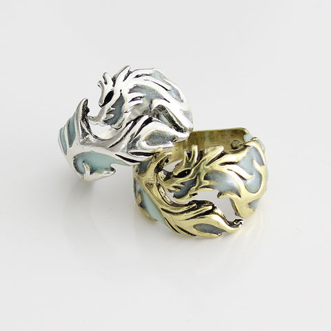 Image of Limited Edition Dragon Ring