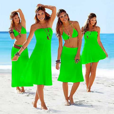 Image of Convertible Multi Wears Infinite Cover Ups