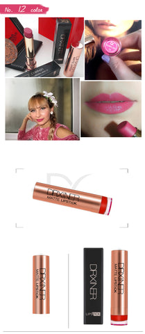 Long Lasting Kissproof All Day Lipstick