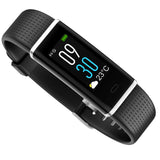 Hold Mi ID130 Plus Color Smart wristband Heart rate Watches Smart bracelet Fitness tracker