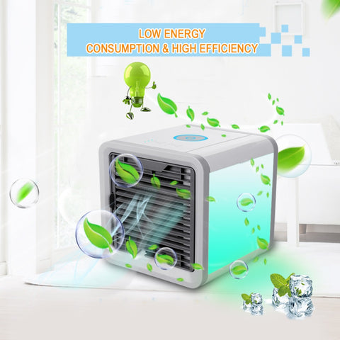 Image of AA-MC4 Arctic Air Personal Space & Portable Cooler