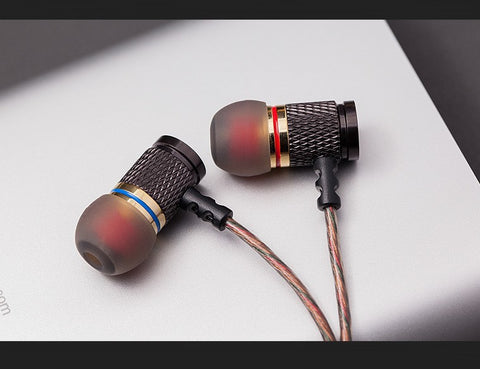 Image of Earphones Enthusiast bass In-Ear Earphone