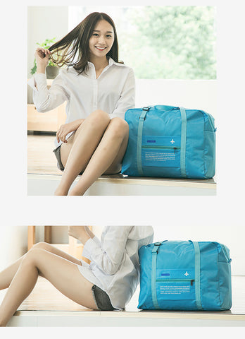 Image of Premium Travel Folding Bag