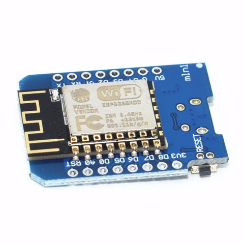 Image of ESP8266 ESP-12 ESP12 WeMos D1 Mini Module Wemos D1 Mini WiFi Development Board