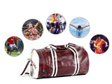 Top PU Outdoor Sports Gym Bag