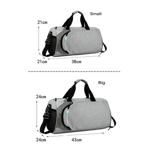 Image of Profession Fitness Bag men and women