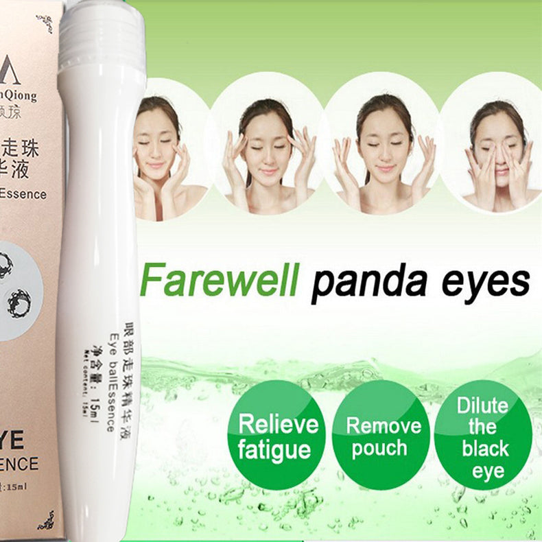 Eye Cream Anti-aging Anti-puffiness Collagen