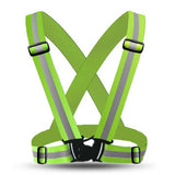 High Reflective Safety Vest Belt