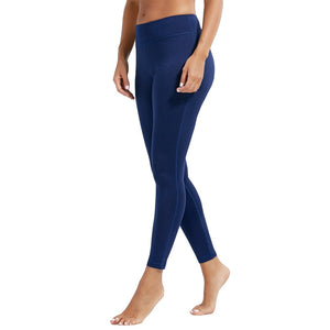 High Waist Workout Pants
