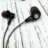 Gaming Stereo Earphone Mp3 3.5mm