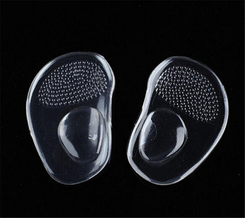 Silicone Gel Orthotic Arch Support Pads