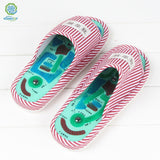 Acupressure Points Massage Shoes