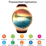 Android Bluetooth Smart Watches