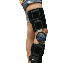 Kids Post Op Hinged Knee Braces
