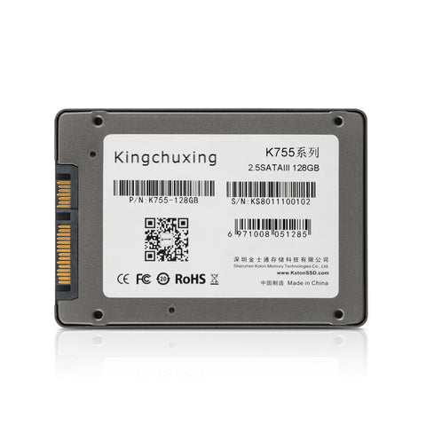 Image of SSD Hard Drive for Laptop 240gb 500gb 120gb 64GB 32GB 1T hdd 2.5sata internal