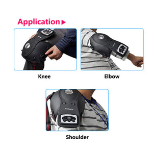 Infrared Magnetic Knee Massager Therapy