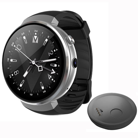 LEM7 4G LET Smart Watch Android 7.1 Smartwatch with Sim Camera Translation tool Fitness Tracker Smartwatch Phone Men Women