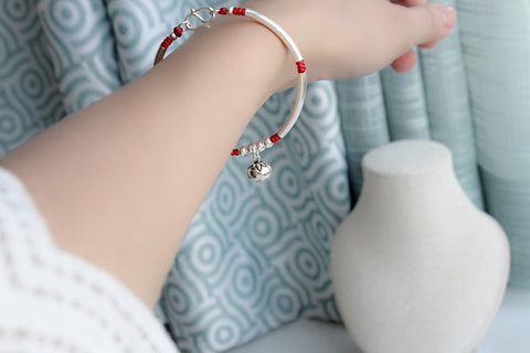 Image of Persimmon Bracelet