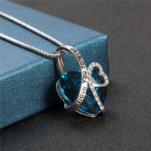 The Heart of The Ocean Necklace
