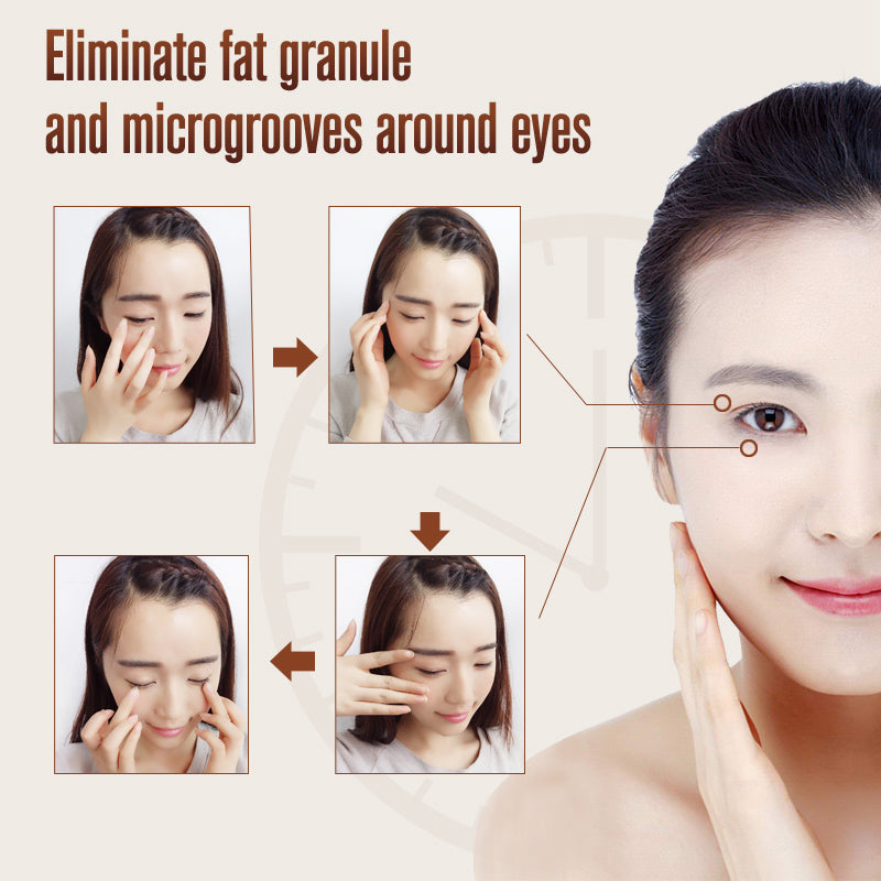 Remove Dark Circle Anti Wrinkle Eye Cream & Eye Serum Anti-Puffiness Ageless