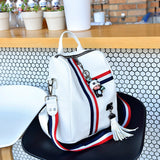 Cute Keychain Backpacks For Girls