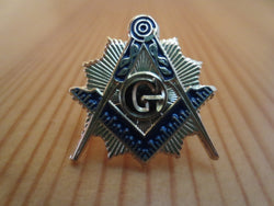 Masonic Lapel Pins Badge
