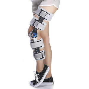 Medical Hinged Keen ROM Knee Brace