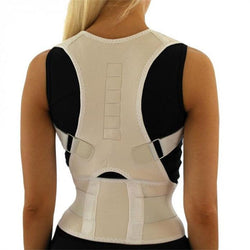 Men Orthopedic Back Support Belt