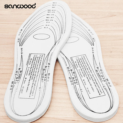 Cushion Insoles Pad