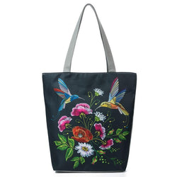 Women Casual Beach Bag