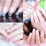 30g Crystal Extend UV Nail Gel Extension Builder Led Gel Nail Art
