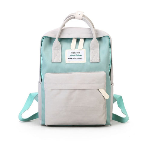 Multifunction Women Backpack