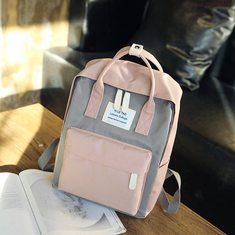 Image of Multifunction Women Backpack