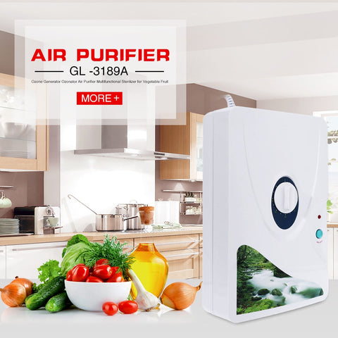 Image of Air Purifier for Home