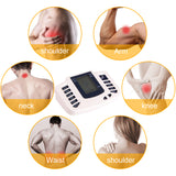 Russian Button Electrical Muscle Stimulator