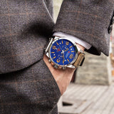 Top Brand Luxury Sport Wristwatch