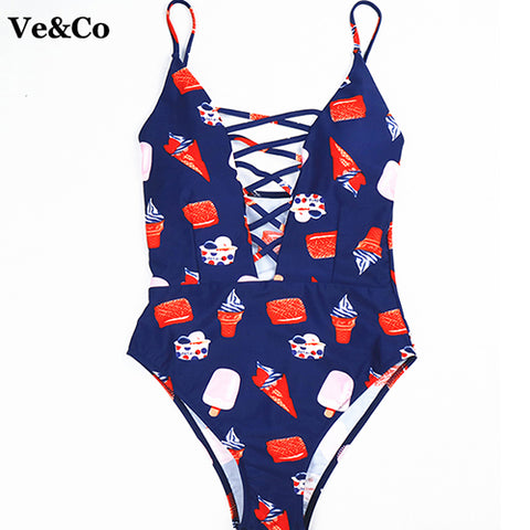 Image of Summer Vintage Beach Wear