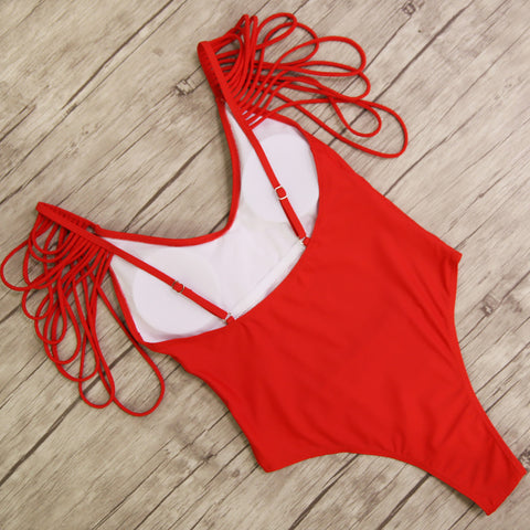Image of Women Swimwear