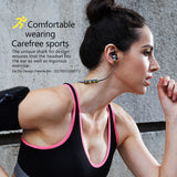 BX343 Wireless Bluetooth Earphone