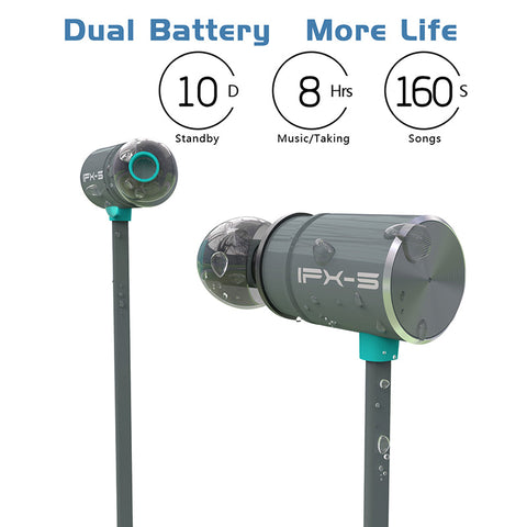 Image of BX343 Wireless Bluetooth Earphone