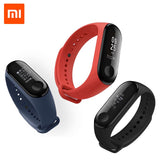 Original Xiaomi Mi Band 3 Mi Band 2 Smart Bracelet Android Activity Fitness Wristbands