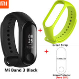 Original Xiaomi Mi Band 3 Smart Band Swimming Waterproof Smart Bracelet