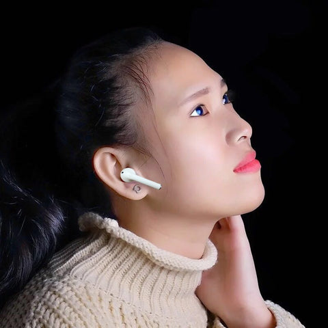 Image of Original i7s TWS Bluetooth Earphone Headset Earbuds