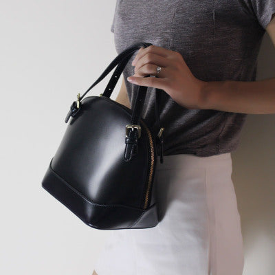 Original Handmade Genuine Leather Shoulder Bag