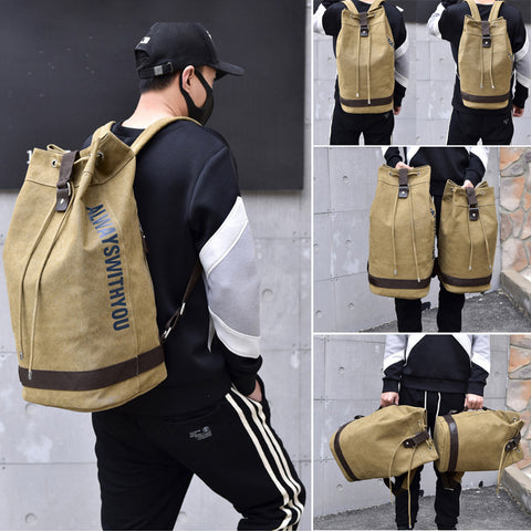 Men's Basketball Bags For Teenager Boys