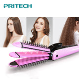 Corrugated Curling Iron