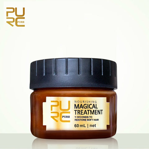 Image of PURE Hair Magical Treatment