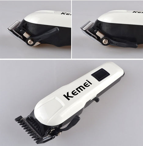 Image of Electric Hair Cutting Machine