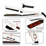 Infrared Flat Iron